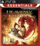 Comprar Heavenly Sword en PlayStation 3 a 19.99€