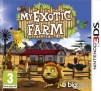 Comprar My Exotic Farm en 3DS a 24.95€
