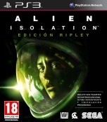 Comprar Alien: Isolation Edicion Ripley en PlayStation 3 a 24.95€