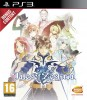 Comprar Tales of Zestiria en PlayStation 3 a 39.95€