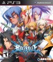 Comprar BlazBlue: Chrono Phantasma en PlayStation 3 a 24.95€