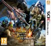Comprar Monster Hunter 4 Ultimate en 3DS a 39.95€