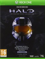 Comprar The Master Chief Collection en Xbox One a 16.99€