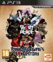 Comprar Short Peace: Ranko Tsukigimes Longest Day en PlayStation 3 a 14.99€