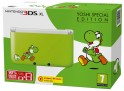 Comprar Consola 3DS XL Version Yoshis New Island en