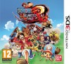 Comprar One Piece: Unlimited World RED en 3DS a 17.95€