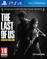 Comprar The Last of Us Remasterizado en PlayStation 4 a 39.95€