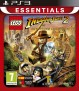 Comprar LEGO Indiana Jones 2: La Aventura Continua en PlayStation 3 a 19.99€