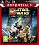 Comprar LEGO Star Wars: The Complete Saga en PlayStation 3 a 19.99€