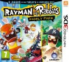 Comprar Rayman and Rabbids Family Pack: 3 en 1 en 3DS a 19.99€