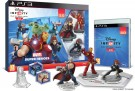 Comprar Disney Infinity 2.0 Marvel Super Heroes Starter Pack en PlayStation 3 a 69.95€