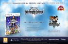 Comprar Kingdom Hearts HD 2.5 Remix Edicion Limitada en PlayStation 3 a 49.95€
