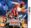 Comprar Power Rangers Super Megaforce en 3DS a 9.99€