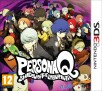 Comprar Persona Q: Shadow of the Labyrinth en 3DS a 36.95€