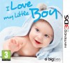 Comprar I Love My Little Boy en 3DS a 24.95€
