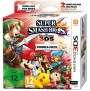 Comprar Super Smash Bros Pack Doble en 3DS a 76.95€