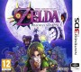 Comprar The Legend of Zelda: Majora's Mask en 3DS a 39.95€