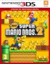 Comprar New Super Mario Bros 2 (Código Descarga) en 3DS a 24.99€