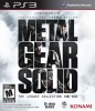 Comprar Metal Gear Solid: The Legacy Coleccion en PlayStation 3 a 44.95€