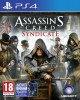 Comprar Assassin's Creed: Syndicate en PlayStation 4 a 34.95€