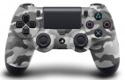 Comprar Dualshock 4 Urban Camouflage (Version Internacional) en PlayStation 4 a 59.95€