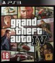 Comprar Grand Theft Auto IV en PlayStation 3 a 14.99€