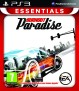 Comprar Burnout Paradise en PlayStation 3 a 19.99€
