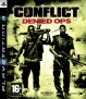 Comprar Conflict: Denied Ops en PlayStation 3 a 14.99€
