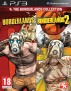 Comprar Borderlands Collection (Incluye 1 + 2) en PlayStation 3 a 9.99€