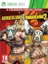 Comprar Borderlands Collection (Incluye 1 + 2) en Xbox 360 a 17.95€