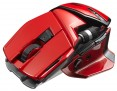 Comprar Mad Catz R.A.T. M Office Wireless Raton Rojo en Multiplataforma a 84.95€