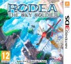 Comprar Rodea: The Sky Soldier en 3DS a 19.99€