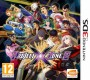 Comprar Project X Zone 2 en 3DS a 26.95€