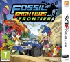 Comprar Fossil Fighters: Frontier en 3DS a 34.95€