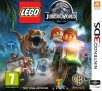 Comprar LEGO: Jurassic World en 3DS a 19.99€