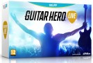 Comprar Guitar Hero Live + Guitarra Wireless en Wii U a 19.99€
