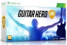 Comprar Guitar Hero Live + Guitarra Wireless en Xbox 360 a 39.95€