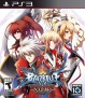 Comprar BlazBlue: Chrono Phantasma Extend en PlayStation 3 a 36.95€