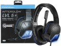 Comprar Afterglow LVL 5+ Auriculares Stereo Negro en Multiplataforma a 44.95€