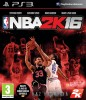 Comprar NBA 2K16 en PlayStation 3 a 39.95€