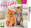 Comprar I Love My Cats en 3DS a 26.95€