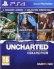 Comprar Uncharted: The Nathan Drake Collection en PlayStation 4 a 44.95€