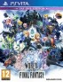 Comprar World of Final Fantasy Edición Day One en PS Vita a 34.95€