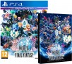 Comprar World of Final Fantasy Edición Day One en