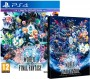 Comprar World of Final Fantasy Edición Day One en PlayStation 4 a 54.95€