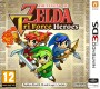 Comprar The Legend of Zelda: Tri Force Heroes en 3DS a 34.95€