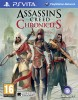 Comprar Assassin's Creed Chronicles Pack en PS Vita a 19.99€