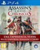 Comprar Assassin's Creed Chronicles Pack en PlayStation 4 a 26.95€