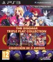 Comprar Disgaea Triple Play Collection en PlayStation 3 a 34.95€