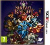 Comprar Shovel Knight en 3DS a 21.95€